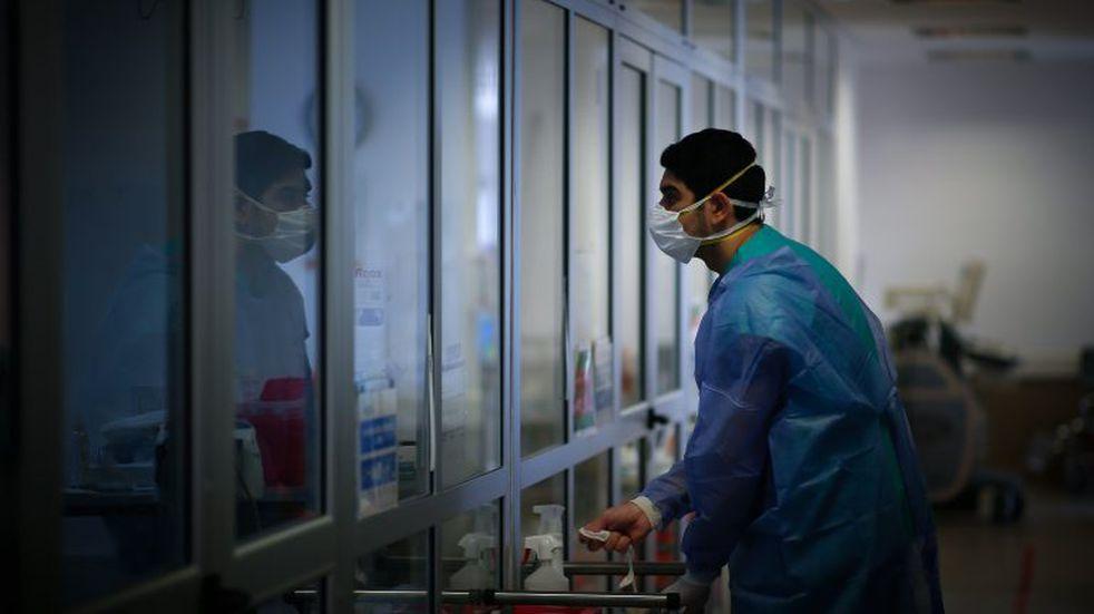 Cómo sigue el Covid en Malvinas Argentinas: 1 nuevo fallecido y 62 contagios en las últimas 24 horas