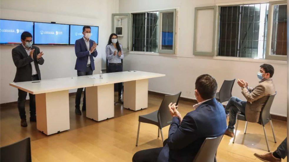 """Los hospitales de Capilla del Monte y de La Cumbre se preparan para la """"segunda ola"""" de coronavirus"""