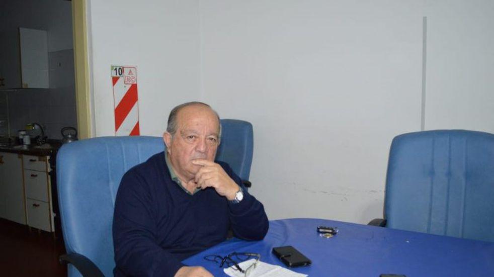 Manuel Lario: A partir de ahora los municipios tendrán que buscar los medios para mantener el alumbrado