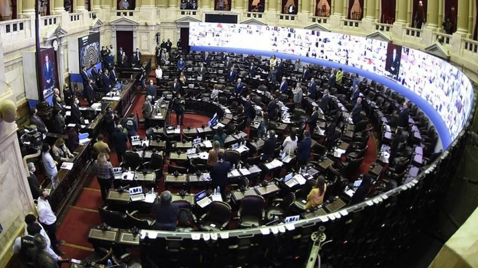 Juntos por el Cambio acordó rechazar la ampliación de la Corte