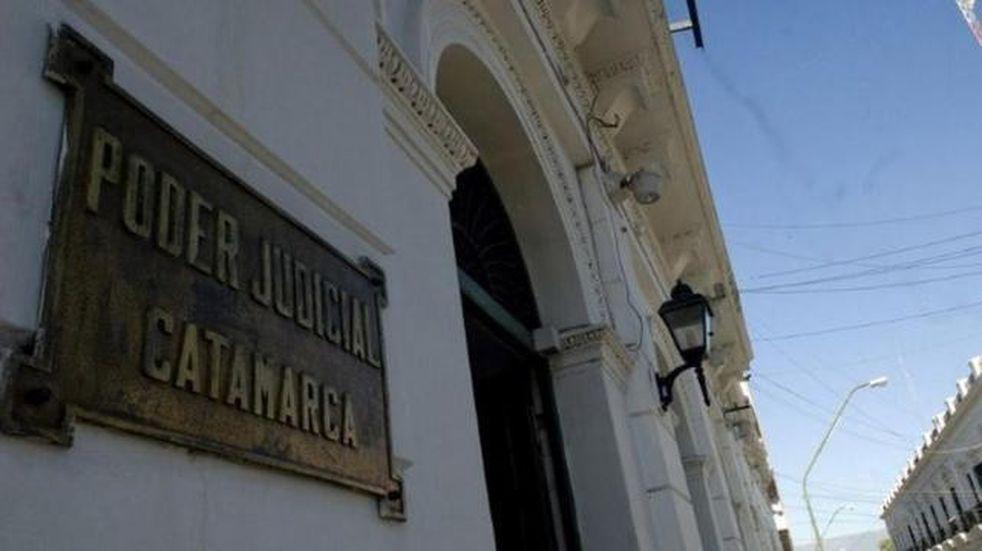 El Poder Judicial de Catamarca retoma la actividad el lunes
