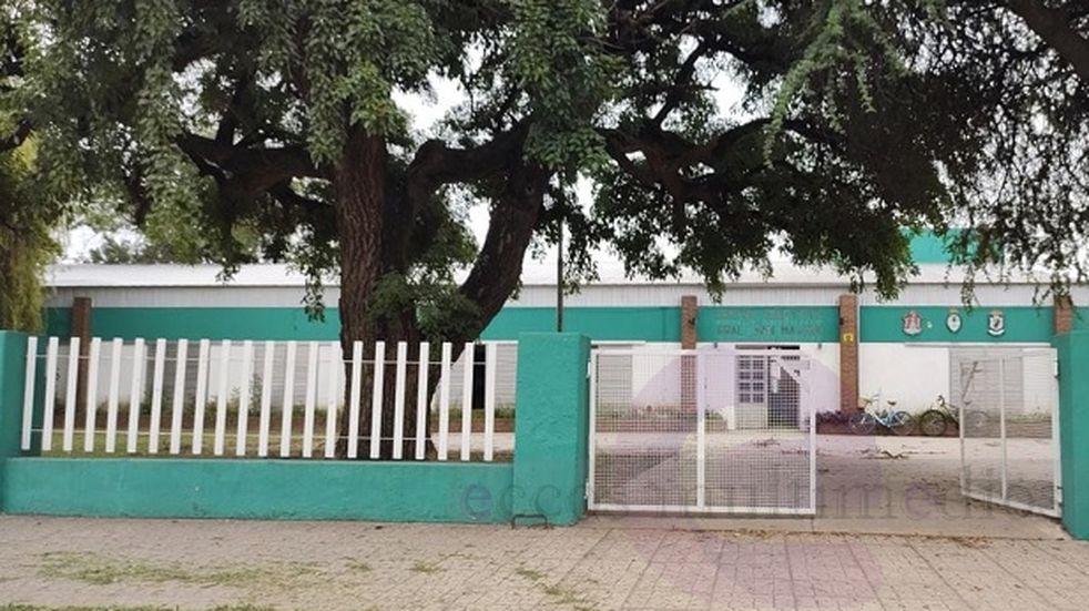 Inseguridad en Córdoba: roban las computadoras de una escuela de Marcos Juárez