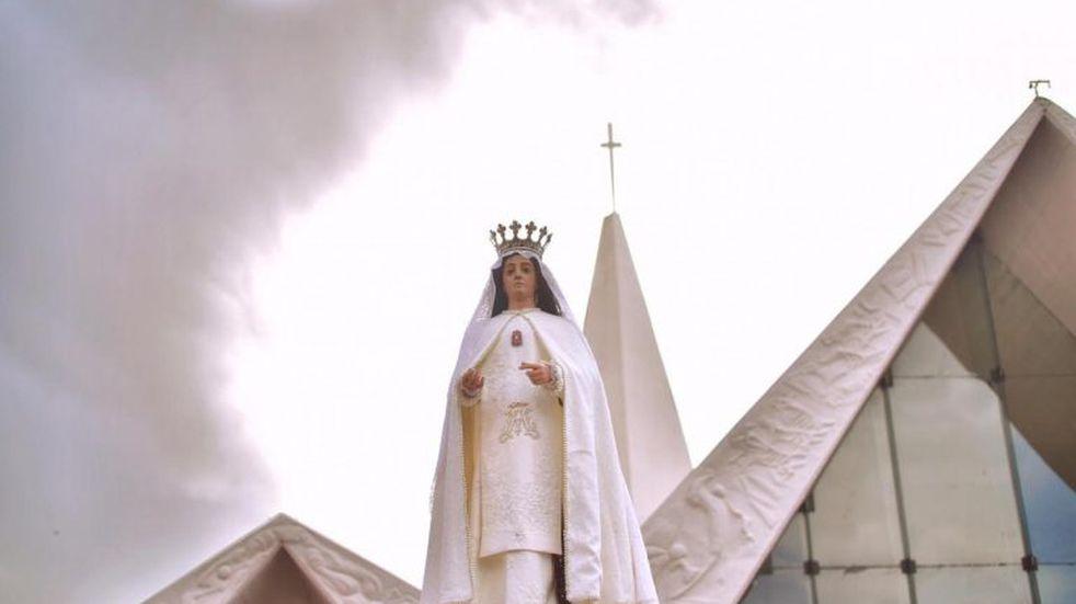 Virgen de la Merced de Arroyito