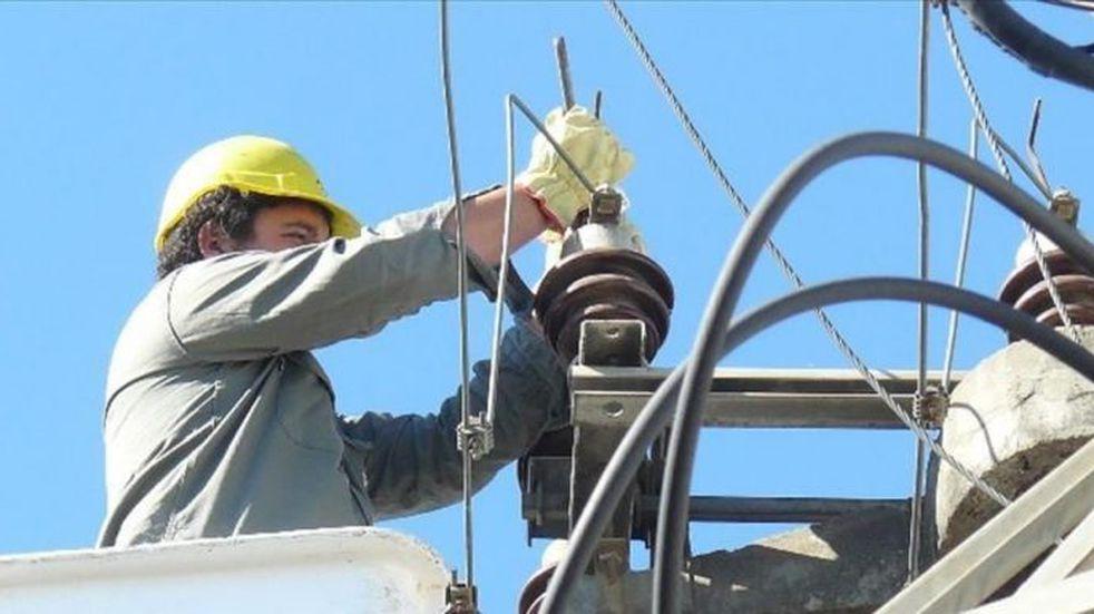 Atención con los cortes de luz programados por la DPEC