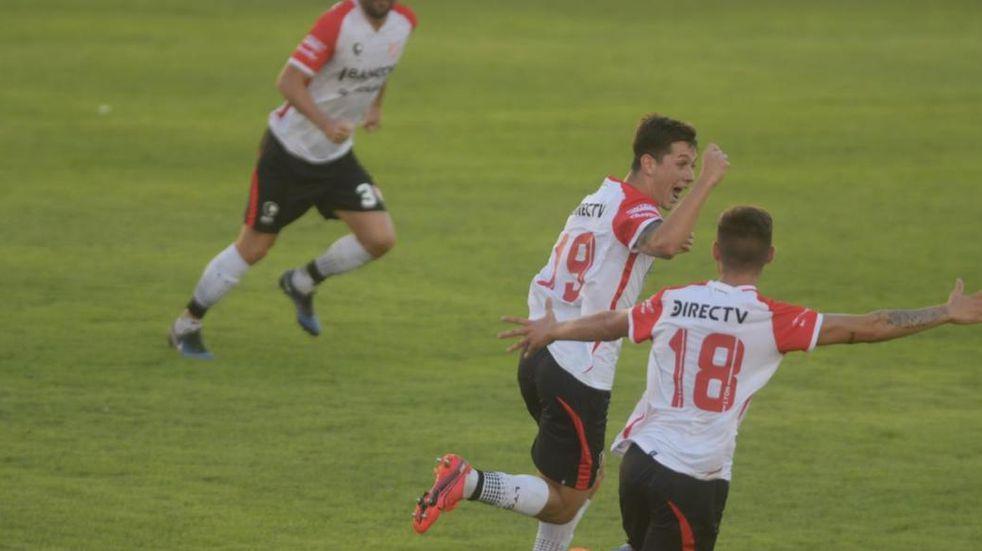 """Rodrigo Garro, autor del gol del empate de Instituto: """"Cinco minutos más y lo ganábamos"""""""
