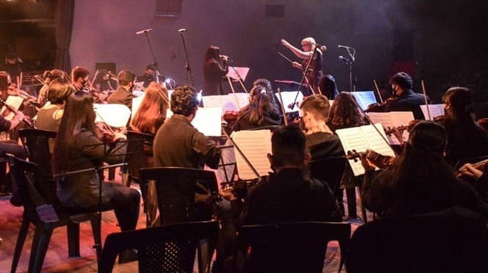Salta homenajea a Cerati con un tributo sinfónico en septiembre