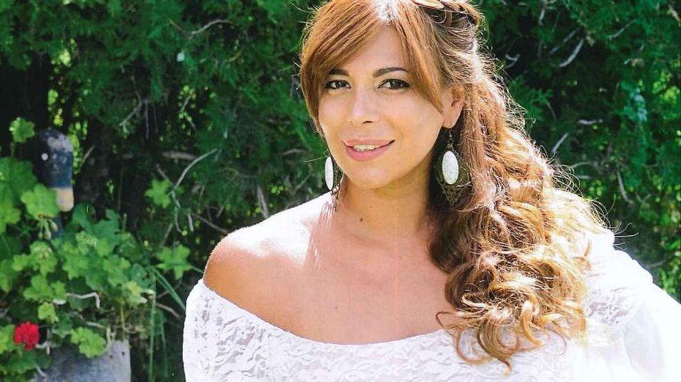 Ximena Capristo enamora con sus rutinas de ejercicios para pasar la cuarentena