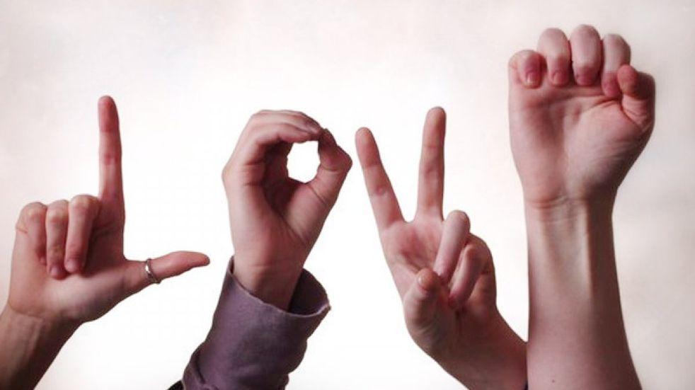 Abre la inscripción para el curso virtual de Lengua de Señas Argentina