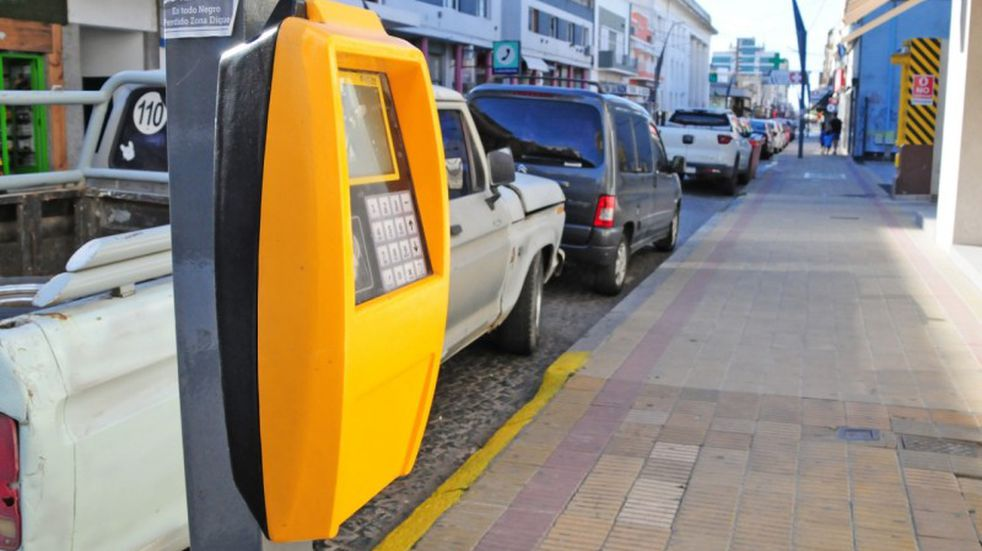 Vacaciones de invierno en Tandil: cómo funcionan los parquímetros para los turistas en la ciudad