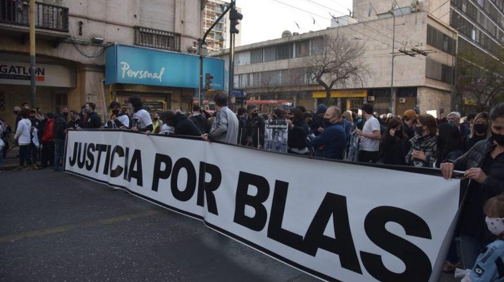 Causa de Blas Correas: tres administrativos del Sanatorio Aconcagua fueron imputados