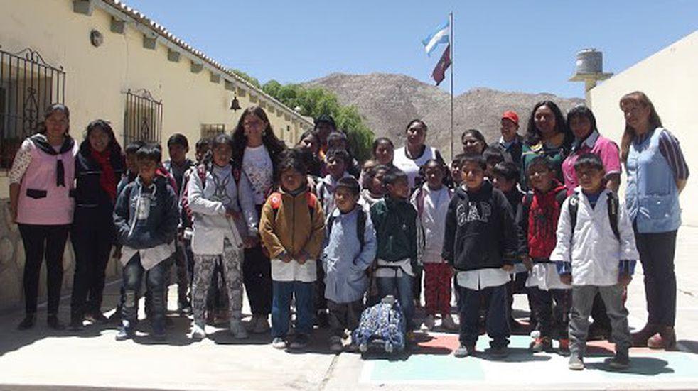 Construirán nuevas escuelas en Chicoana, Salvador Mazza y Santa Victoria Este
