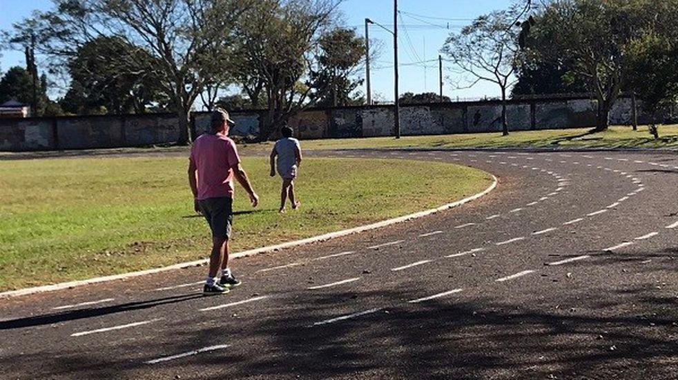 Puerto Rico habilitará las caminatas para los mayores de 60 años este miércoles