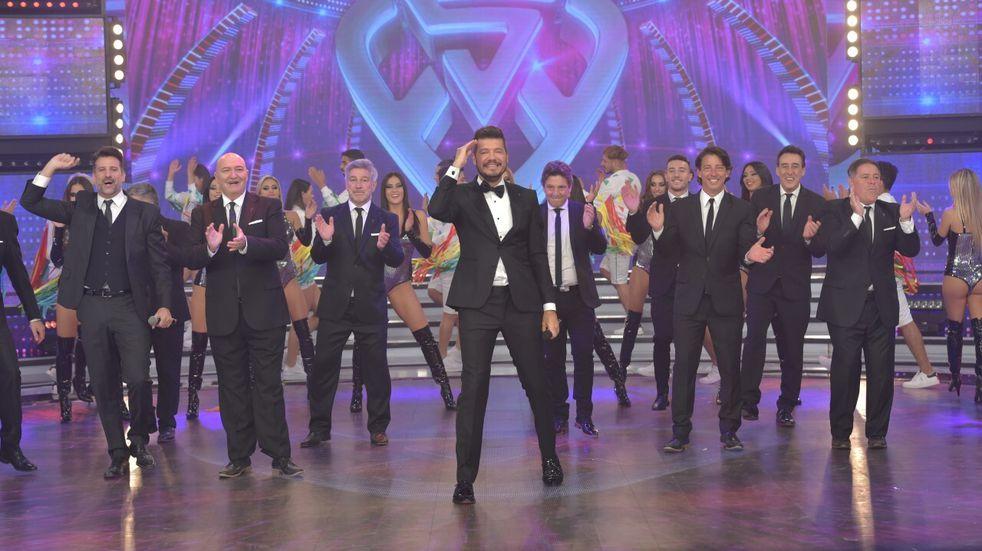 """""""La Academia"""" de Showmatch: así fue el show de apertura del programa de Tinelli"""