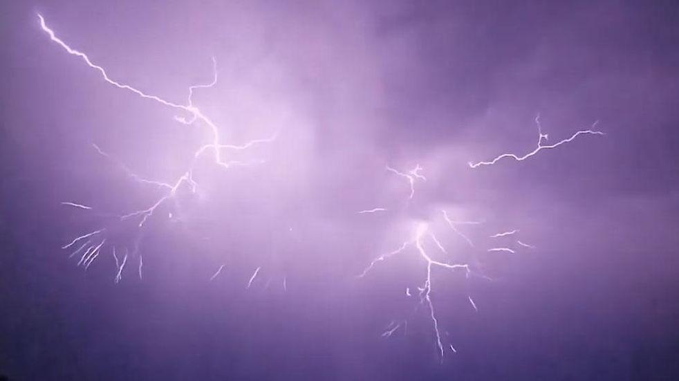 Tormenta de Santa Rosa: por qué se espera al fenómeno un 30 de agosto