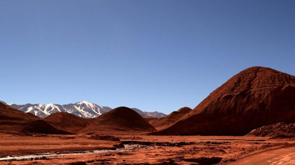 Este miércoles la temperatura rondará los 19ºC en Salta