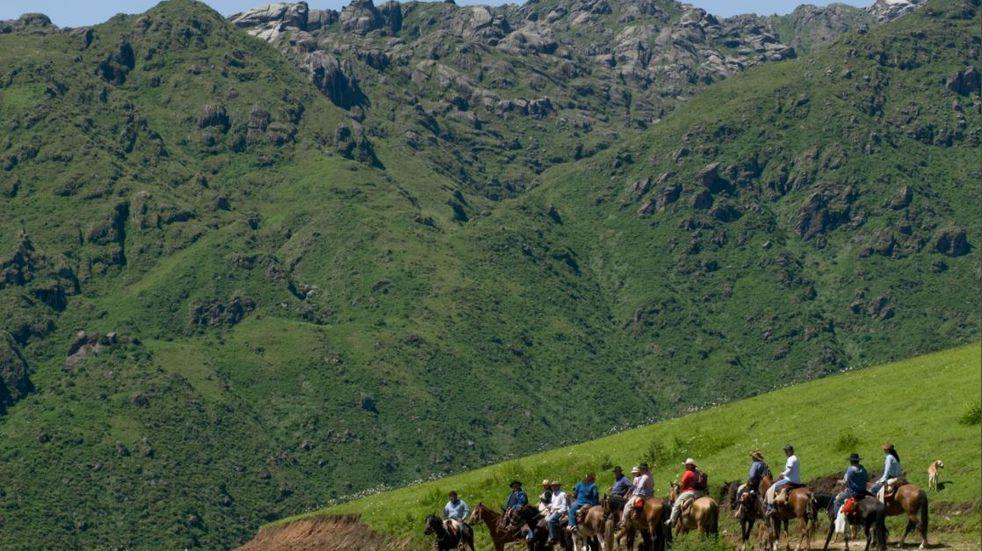 Catamarca puso fecha para la vuelta del turismo nacional.