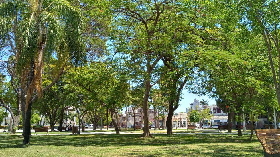 Santiago del Estero tendrá un martes soleado y sin lluvias