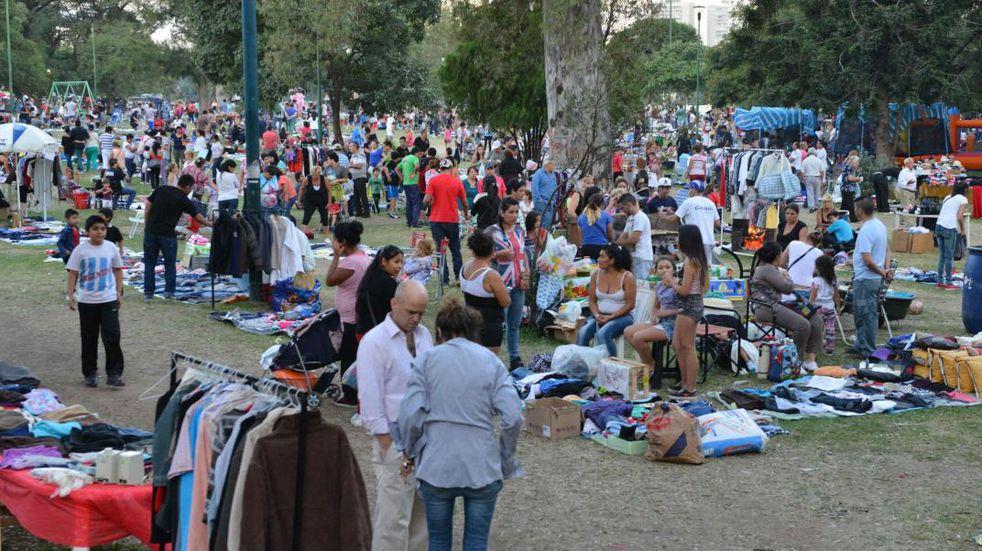 Córdoba: entregarán subsidios a feriantes de la ciudad
