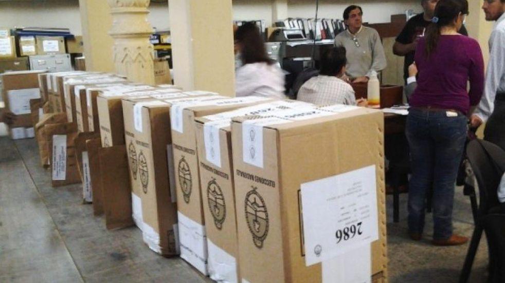 Elecciones en Maipú: la Corte Suprema Bonaerense avaló el reclamo de nulidad pedido por el Frente de Todos