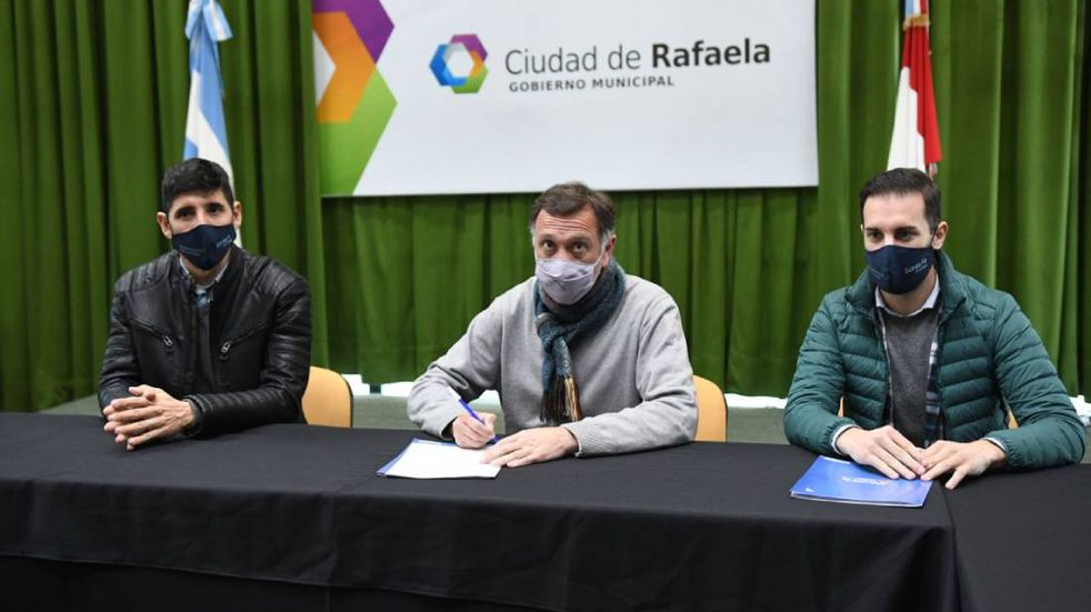 Crearán una Oficina de Cooperativismo y Economía Social en Rafaela