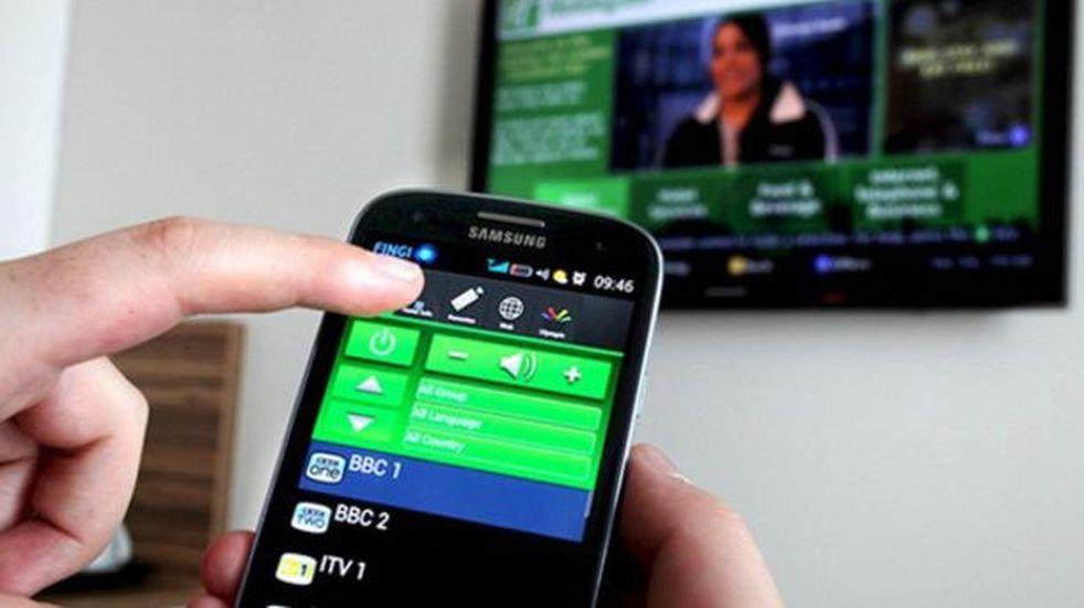Por la cuarentena podrían faltar celulares y televisores en las próximas semanas