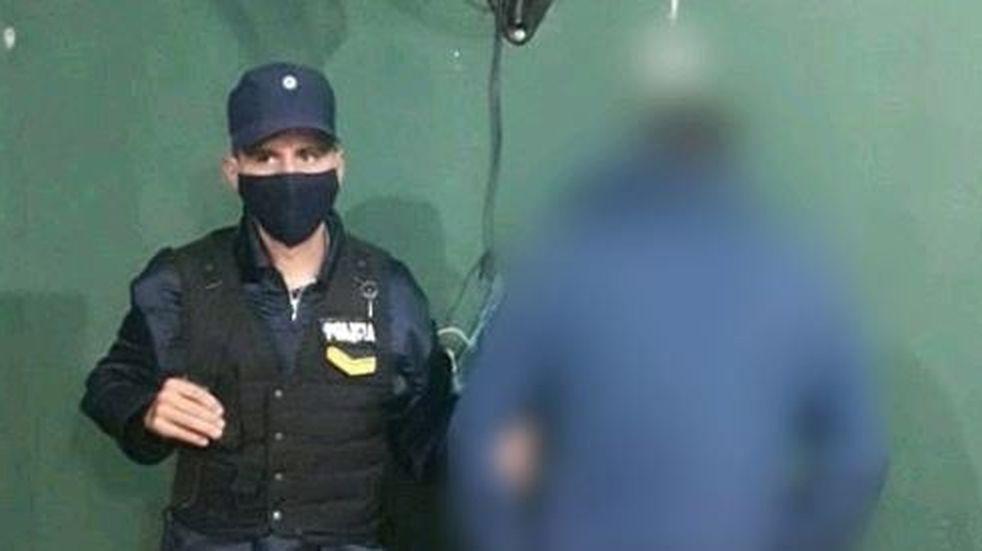 Apóstoles: detuvieron a los presuntos autores del robo al supermercado chino
