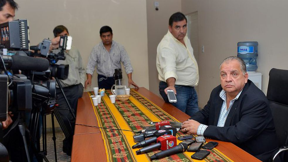 Negó CabanaFuszsupuesta habilitación al trabajo infantil en Jujuy