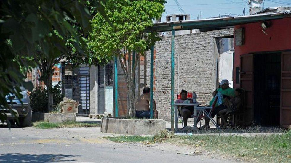 El acusado de matar a un joven cerca de Villa Banana seguirá tras las rejas