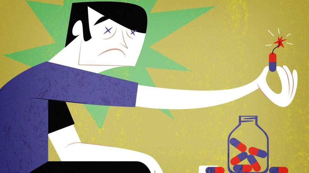 """El """"efecto nocebo"""", la otra cara del efecto placebo que pocos conocen"""
