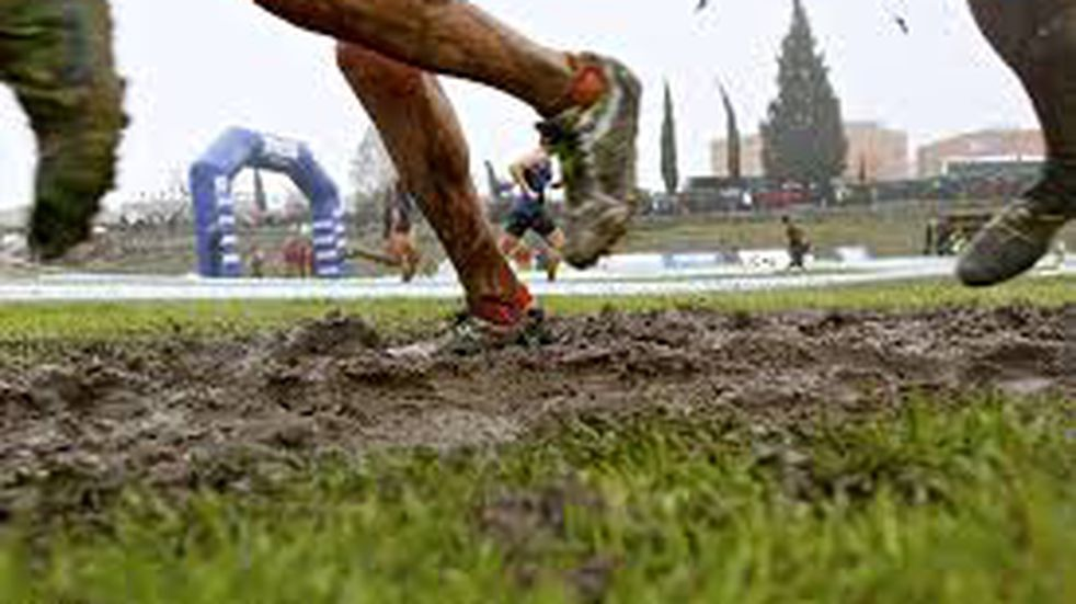 Atletismo: el sábado se desarrollará un campeonato de Cross