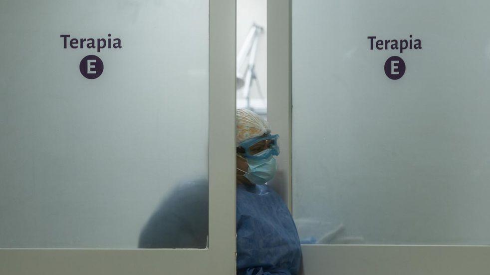 Una mujer de 30 años es la víctima 66 por Coronavirus en Arroyito