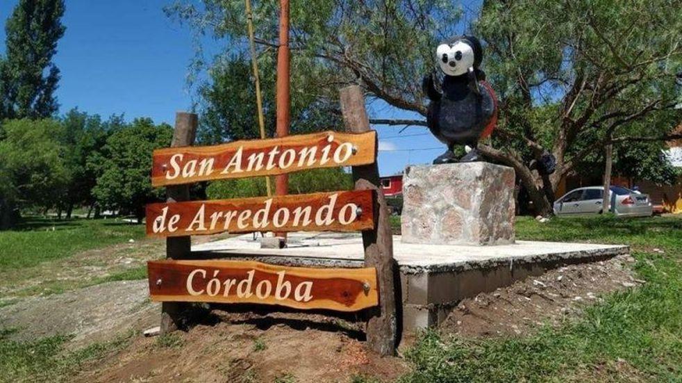 """El municipio de San Antonio se adhirió a la """"Campaña Nacional para la Donación de Plasma"""""""
