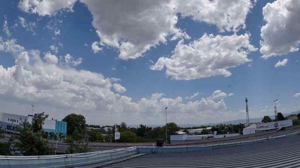 Clima en Córdoba: sábado primaveral en la provincia