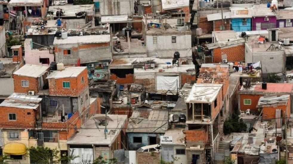 UCA: la pobreza alcanzó el 40,8% y afecta a 16 millones de personas