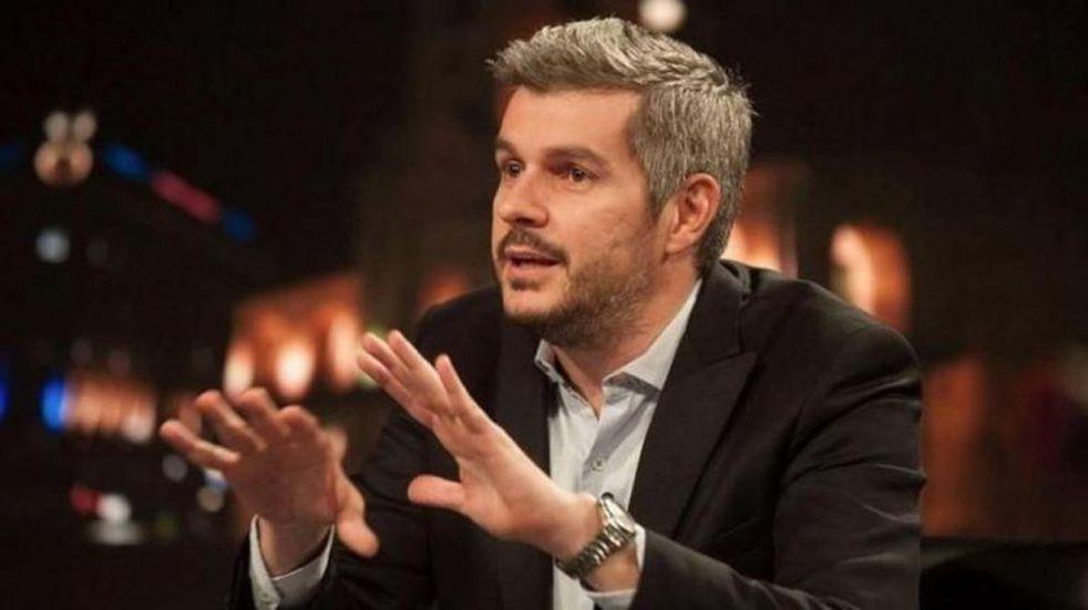 """Marcos Peña: """"El que crea que el resultado está definido se puede llevar una sorpresa"""""""