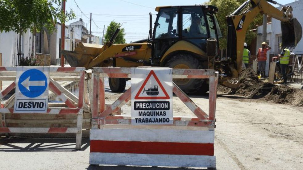 ABSA: trabajos programados provocarán corte del servicio de agua en un sector de la ciudad