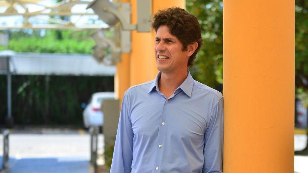 Evaluaron la opinión de los ciudadanos sobre dos candidatos a presidente de la UCR