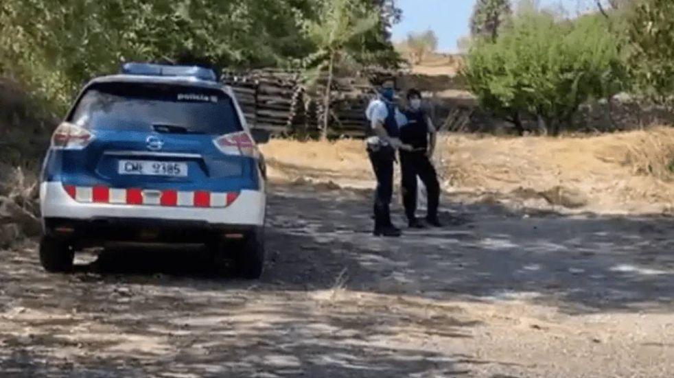 Una mujer argentina fue asesinada en España y el agresor se suicidó en frente de su hija