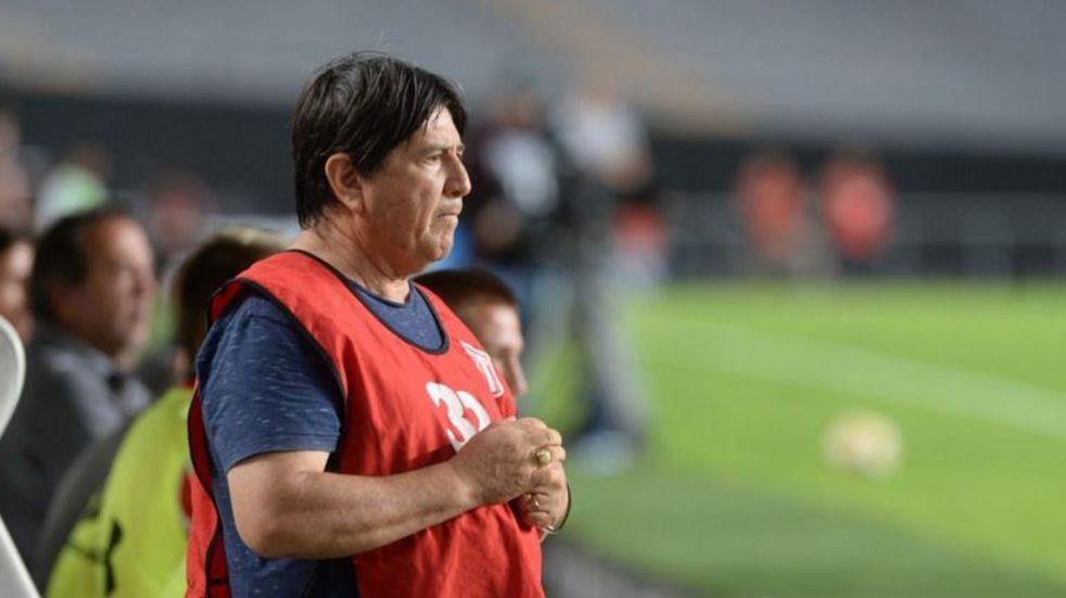La predicción del Brujo Manuel que se cumplió en el partido de Estudiantes y Atlético Tucumán