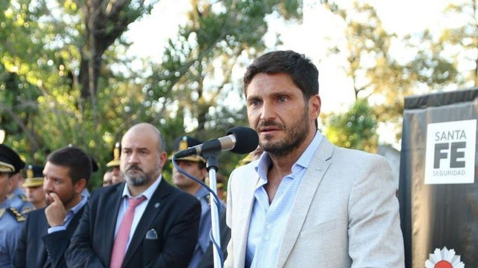Pullaro dijo que esclarecieron el 79% de los hechos violentos en Rosario