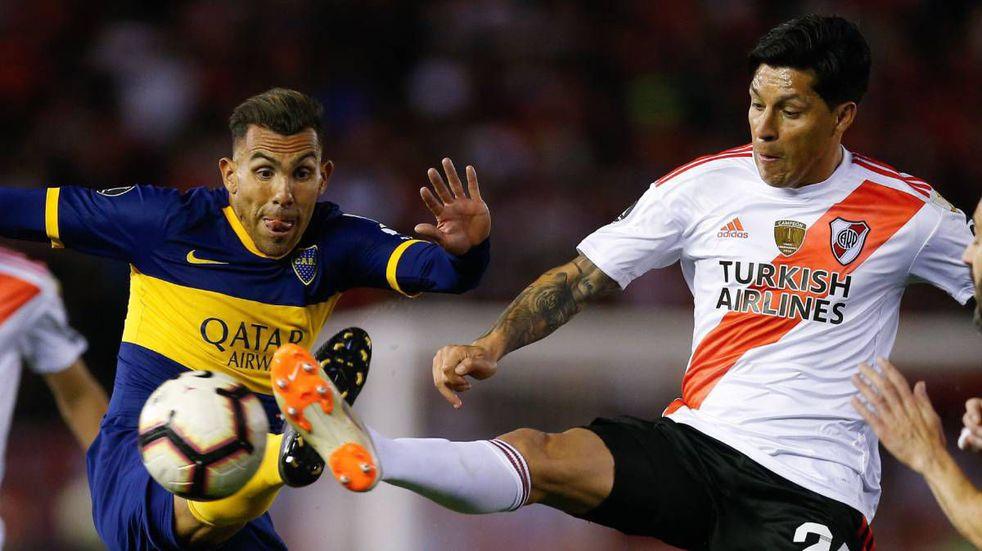 River vs. Boca, por Copa Argentina: cuáles son las fechas tentativas para el próximo Superclásico