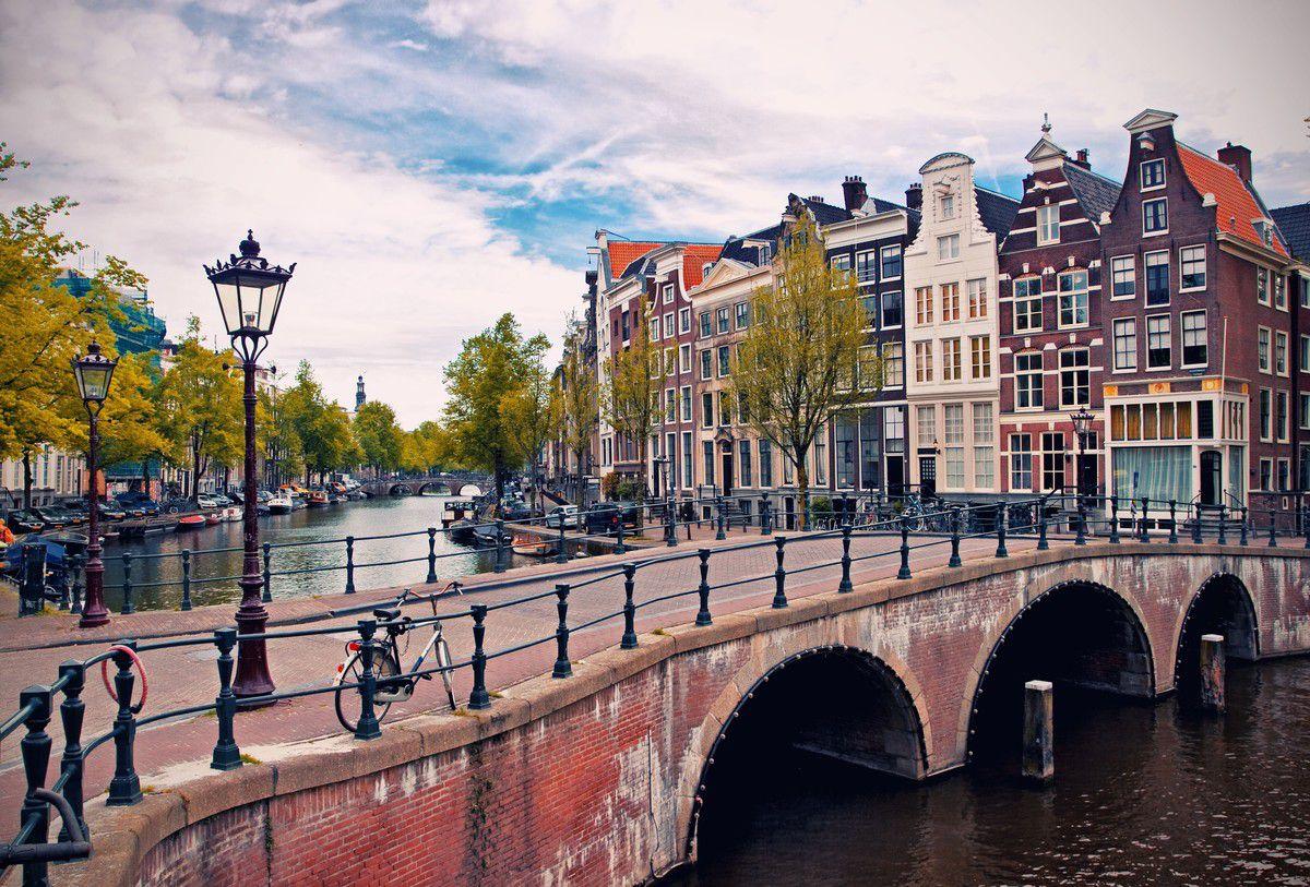 Ámsterdam. (Foto: Ilustrativa)