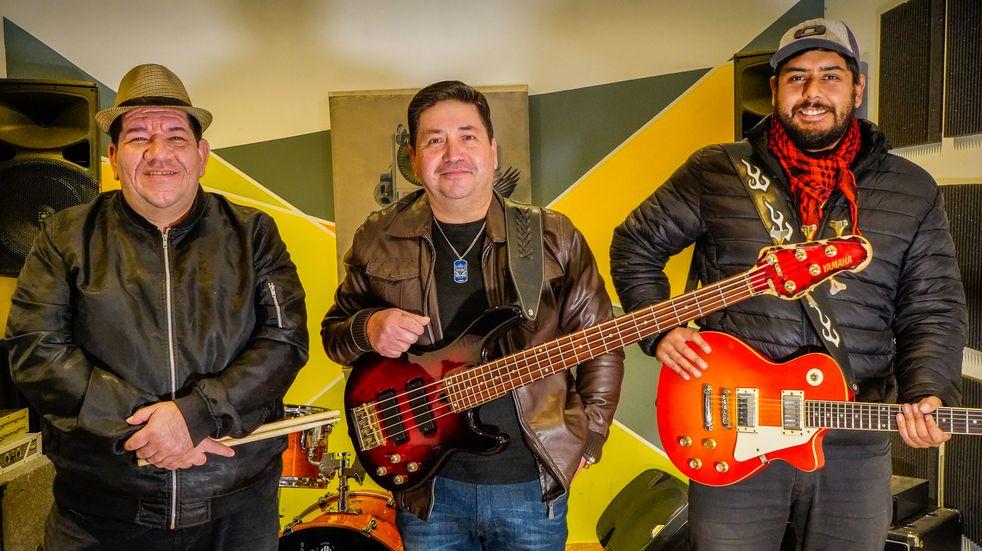 "La banda ""Muddy Blues"" se presentará este sábado en la sala Malvinas"
