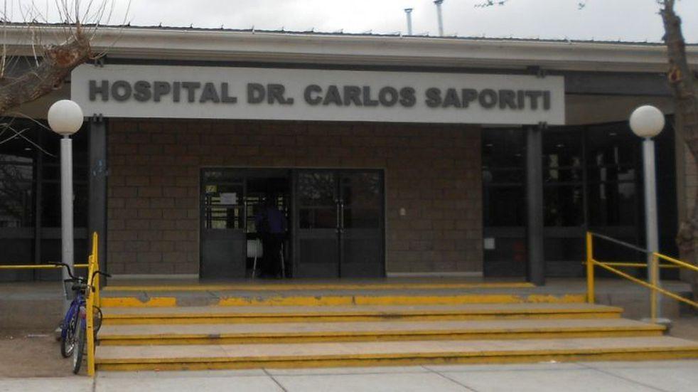 El Gobierno de Mendoza construirá una nueva sala de espera en el Hospital Saporiti