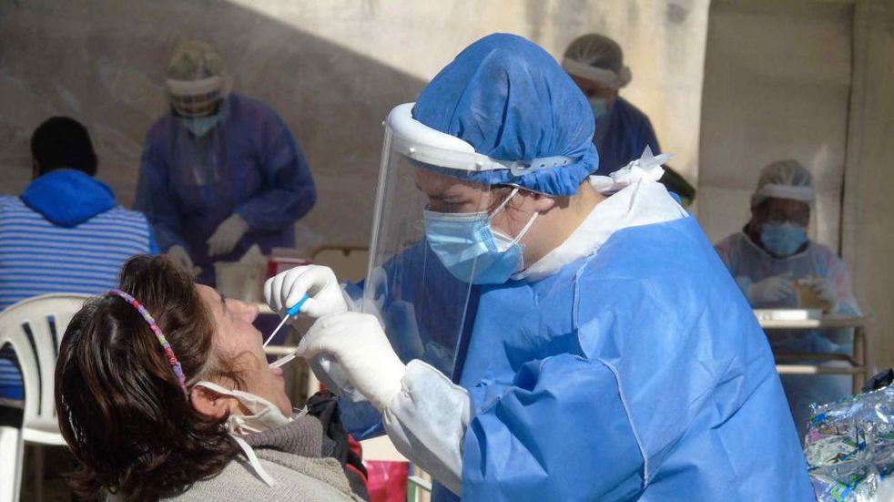 Ante el aumento de casos de coronavirus, aplicarán nuevas restricciones en el municipio de El Carril