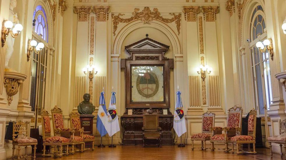 La Bandera de la Libertad Civil tendrá un Centro de Interpretación en Jujuy