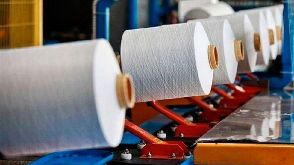 Martínez exime de la Tasa de Seguridad e Higiene al sector textil