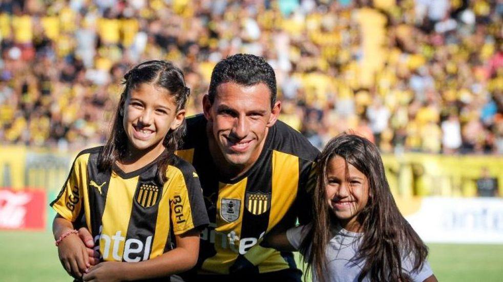 A nueve meses de su partida, Maxi Rodríguez ratificó que quiere retirarse en Newell's
