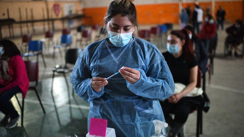 Coronavirus en Pérez: 6 nuevos casos reportados