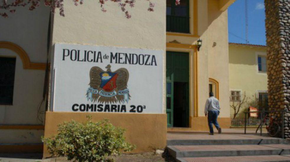 Tupungato : seis personas  fueron detenidas  por estar alcoholizadas en la vía pública